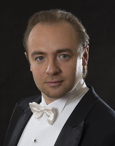 Alexey Bogorad