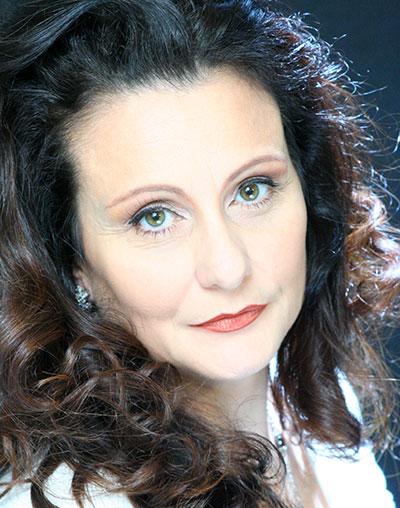Christine Grimandi