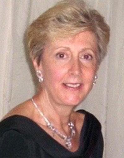 Alexandra Mercer